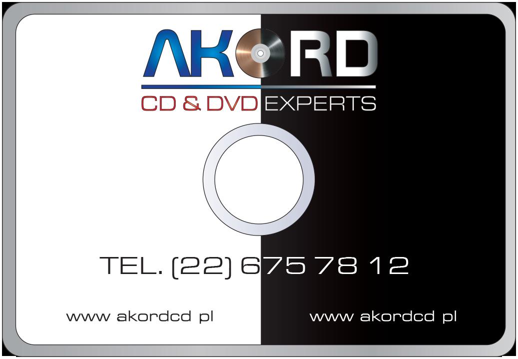 Shape Cd Akord Cd Dvd Presswerk